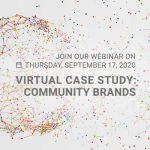 Virtual case study: Community Brands uses crowdsourcing to dramatically cut document verification time