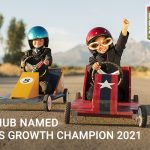 ScaleHub named a FOCUS Growth Champion 2021