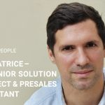ScaleHub welcomes Senior Solution Architect & Presales Consultant