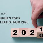 ScaleHub's top 5 highlights from 2020
