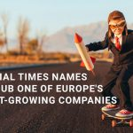 Financial Times names ScaleHub one of Europe's fastest-growing companies