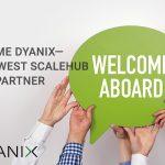 Welcome Dyanix: The newest ScaleHub Sales Partner