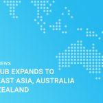 ScaleHub expands to Southeast Asia, Australia and New Zealand
